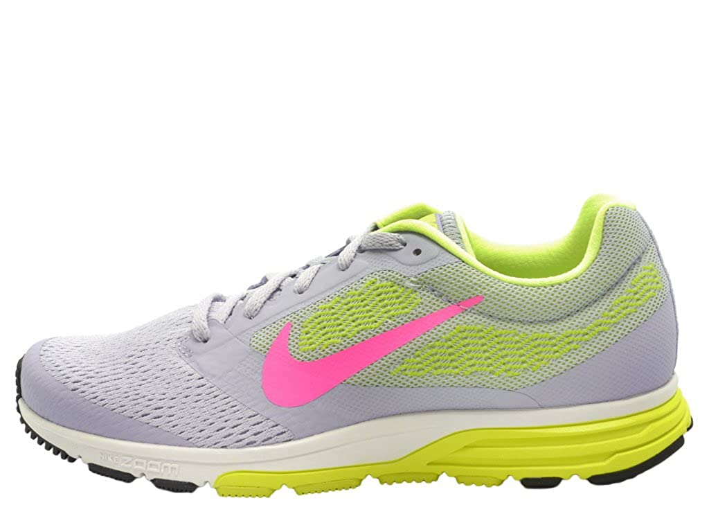 72d2cdb60973 NIKE AIR ZOOM FLY 2 707607 503 WOMENS RUNNING SNEAKERS 9