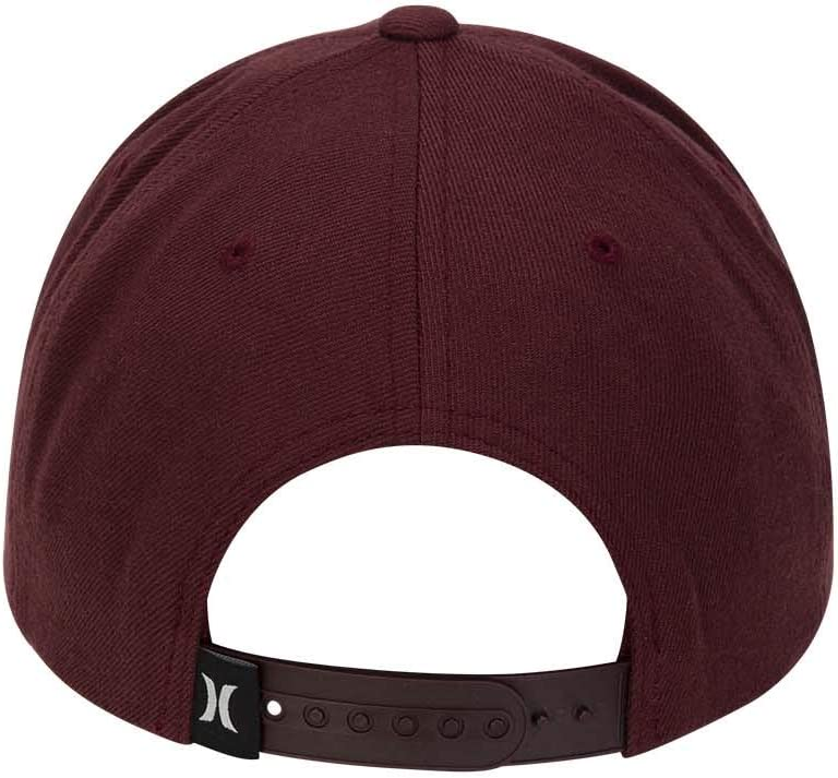 Hurley Mens M O/&o Boxed Reflective Hat Hats
