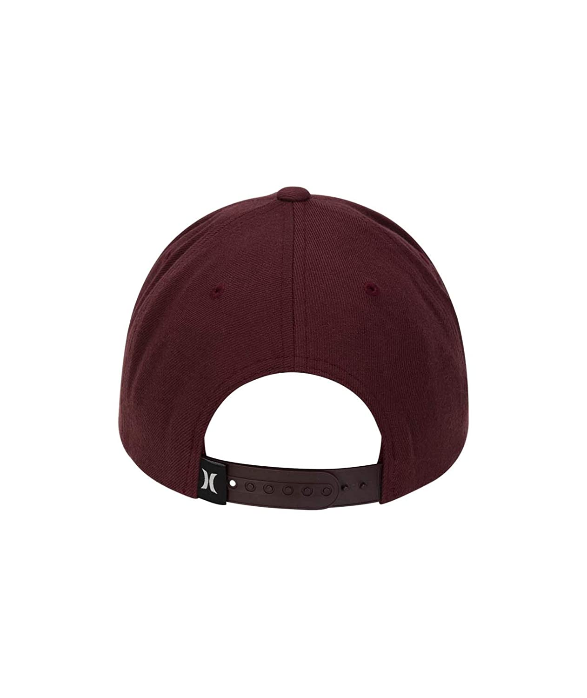Gorras Hombre Hurley M O/&o Boxed Reflective Hat