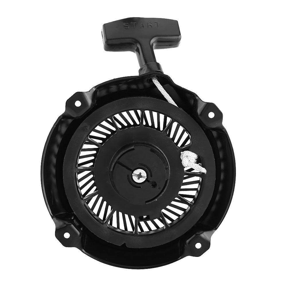 Qiilu Recoil Starter Pull Start Assembly for Briggs /& Stratton 591301 693394 791670 795930
