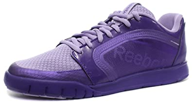 ceddedabef0ab3 Reebok Dance Ur Lead Women s Fitness Shoes - 7.5  Amazon.co.uk ...