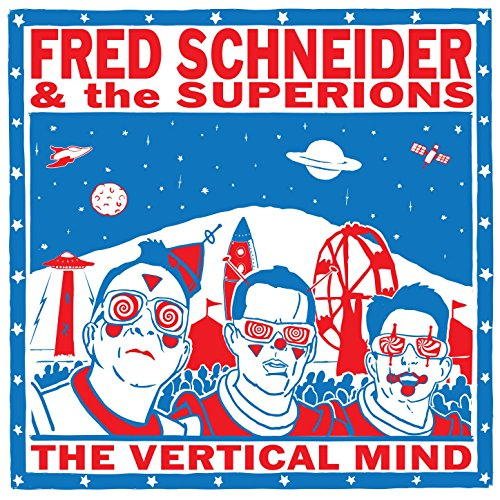 when the dingoes ate the babies by fred schneider the superions on