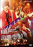 MASKED RIDER KIVA-LIVE & SHOW @ ZEPP TOKYO