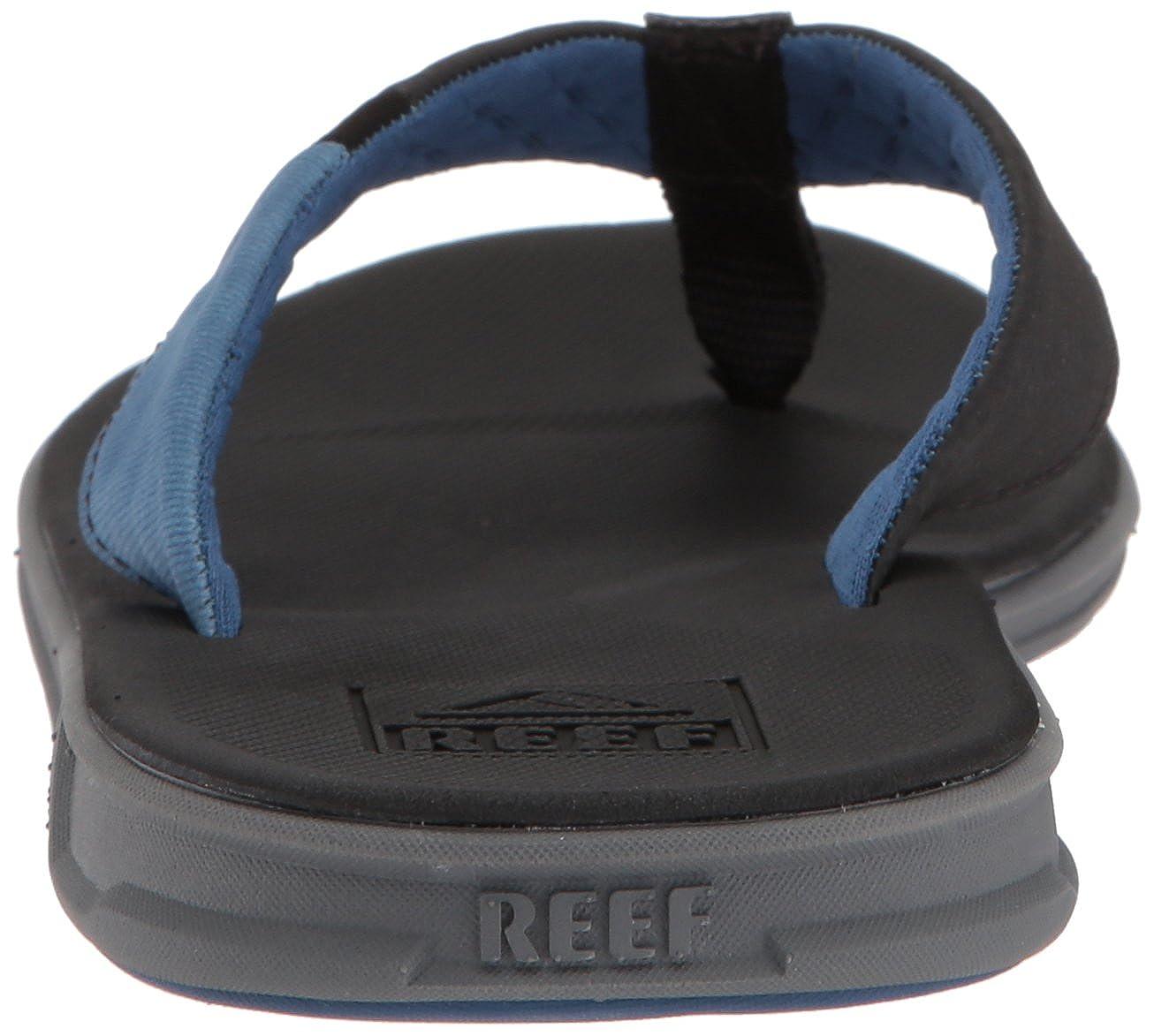 b9ffeaead394 Amazon.com  Reef Mens Sandals Slammed Rover