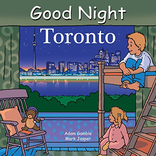 Good Night Toronto (Good Night Our - Market Place Queens