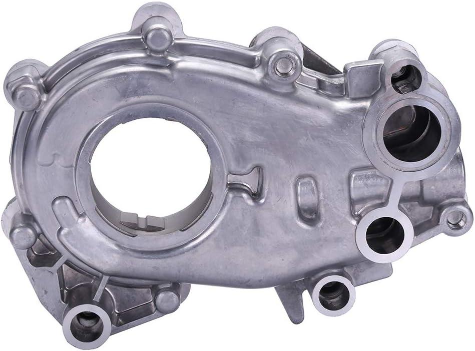 2009-2010 Suzuki Grand Vitara Oil Pump 2007-2009 Pontiac 2008-2016 Chevrolet 2007-2016 GMC cciyu M353 Replacement Oil Pump Fits 2004-2016 Buick Cadillac 2007-2010 Saturn 2006-2011 Saab
