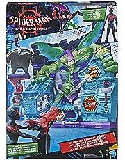 Spider-Man Villain Battle Set Action Figure Playset