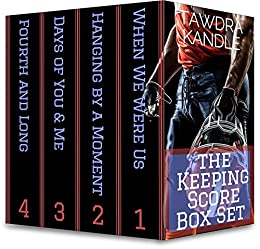The Keeping Score Box Set by [Kandle, Tawdra]