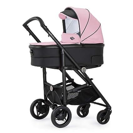 Bebecar Spot 649 - Cochecito de bebé, color rosa: Amazon.es ...