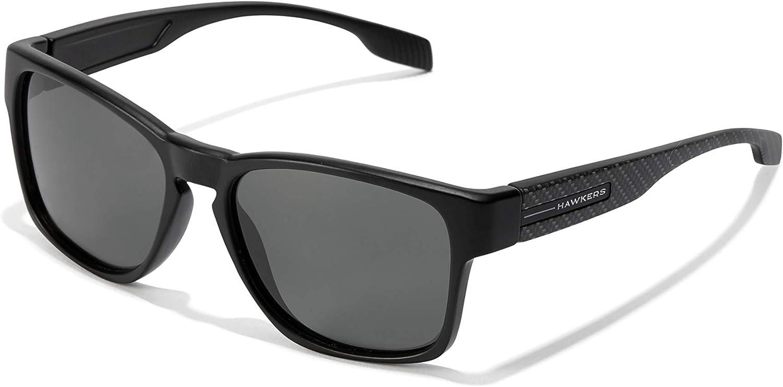 HAWKERS Core Gafas, Negro