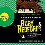Gefährlicher als Gold (Ruby Redfort 1) | Lauren Child