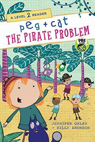 (Peg + Cat: The Pirate Problem: A Level 2)
