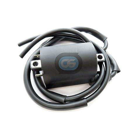Amazon.com: Ignition Coil for Kawasaki GPZ1100 GPZ 1100 ...