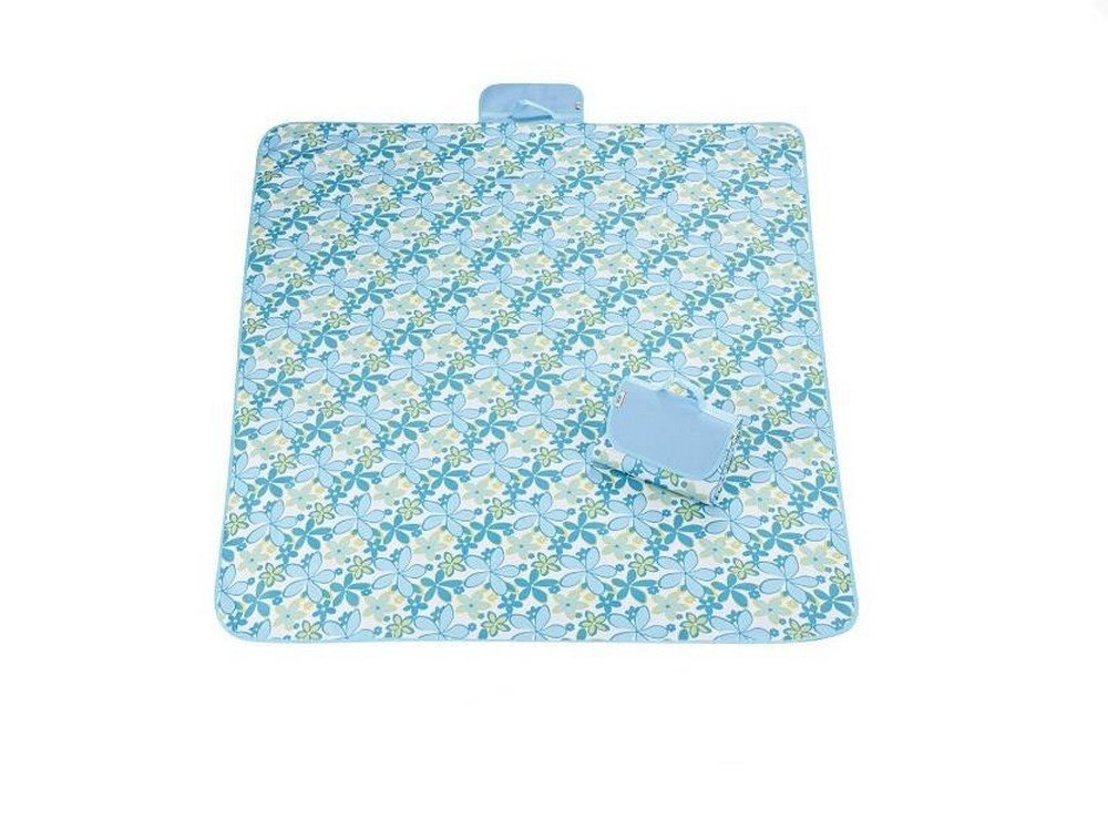 DOGYEARDAJI Outdoor Picnic Mats Portable Foldable Beach Mat Mat Mat Outdoor Play B07CZ1XYZH | Outlet Online  4d15a2