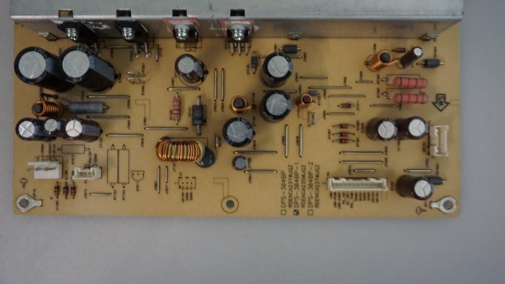Power Supply Sharp RDENCA235WJQZ PCB
