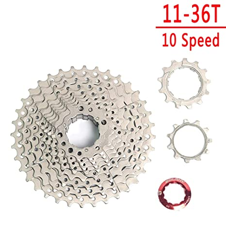 Cassettes, Freewheels & Cogs Bolany Mtb Road Bike Cassette Cog 11 Speed 36t Flywheel Cycling Part For Shimano Bicycle Components & Parts