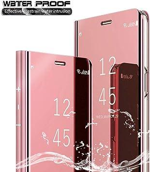 COWEN Funda para Samsung Galaxy A50 Smartphone,Soporte Plegable ...