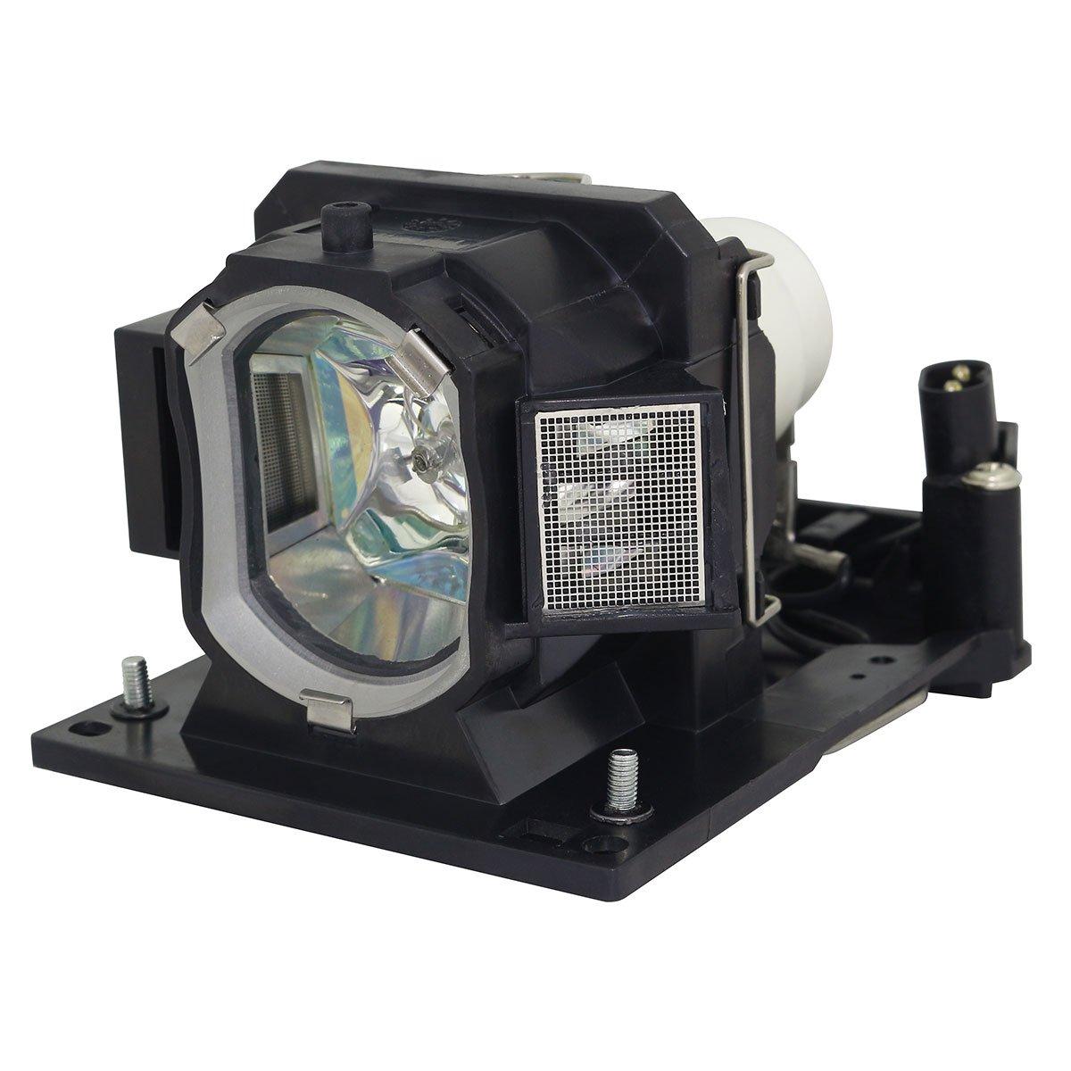 Lutema OEMプロジェクター交換用ランプ ハウジング/電球付き 日立CP-EX251N用 Economy Economy Lamp with Housing B07KTKVDZB