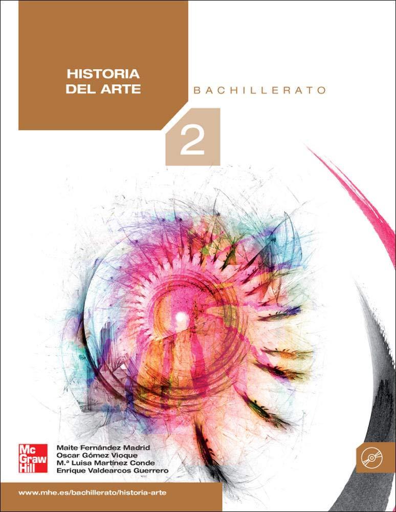 HISTORIA DEL ARTE. BACHILLERATO - 9788448169602: Amazon.es: FERN@NDEZ: Libros