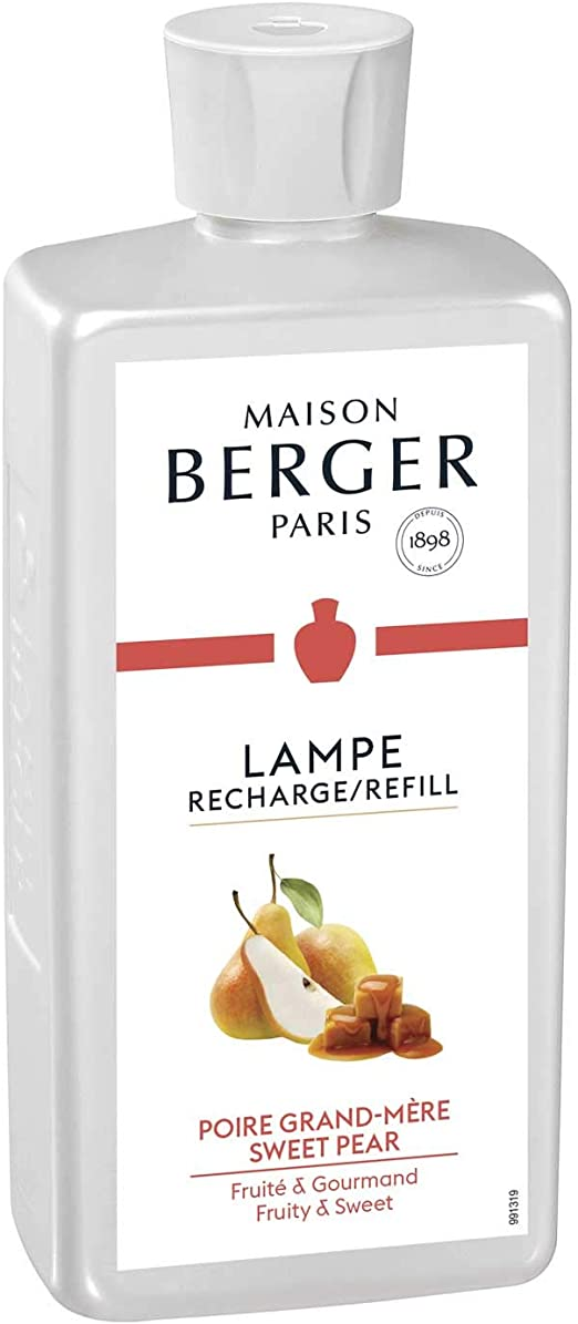 LAMPE BERGER Düfte Paris Birne 500 ml