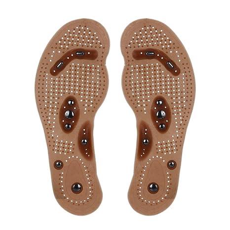 Amazon.com: AutumnFall Plantillas de gel para zapatos de ...