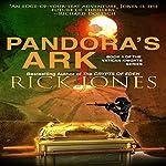 Pandora's Ark (Revised Edition): TheVatican Knights, Book 4 | Rick Jones