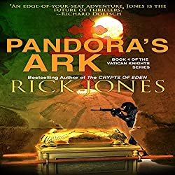 Pandora's Ark (Revised Edition)