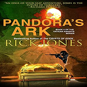 Pandora's Ark (Revised Edition) Audiobook