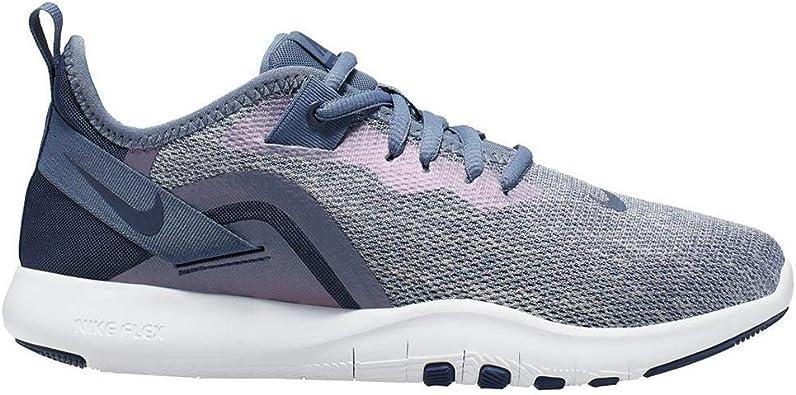 Desconocido Wmns Nike Flex Trainer 9, Zapatillas Deportivas para Mujer