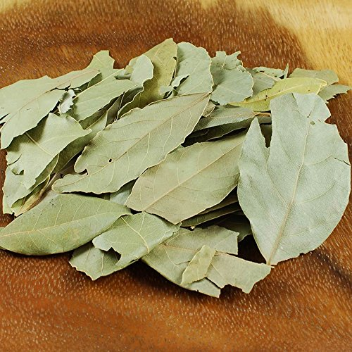 Bay Leaves - 1 resealable bag - 1 lb