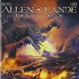Allen-Lande: Great Divide (Audio CD)