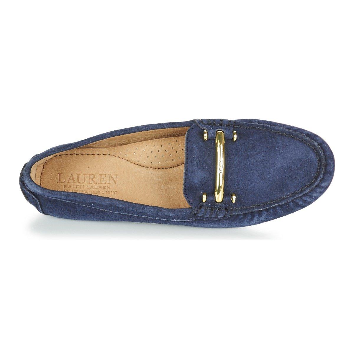 RALPH LAUREN Schuhe Schuhe LAUREN Flacher Caliana 802547700003 ee10ed