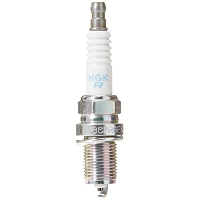 NGK 6779 Spark Plug, 4 Pack: Automotive