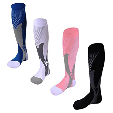 7988a23be1c Amazon.com  2018 World Cup Soccer Socks