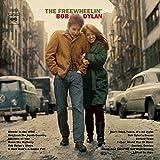 Freewheelin Bob Dylan [Importado]