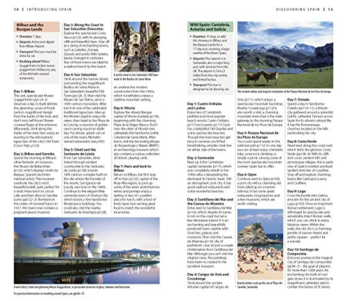 DK Eyewitness Travel Guide: Spain - 61CgF8FD8%2BL