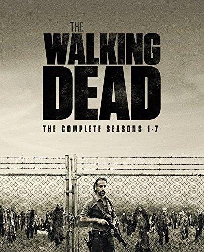 Walking Dead The Seasons 1-7 [Edizione: Regno Unito] for sale  Delivered anywhere in Canada
