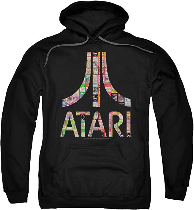 Atari Passion Unisex Toddler T Shirt for Boys and Girls