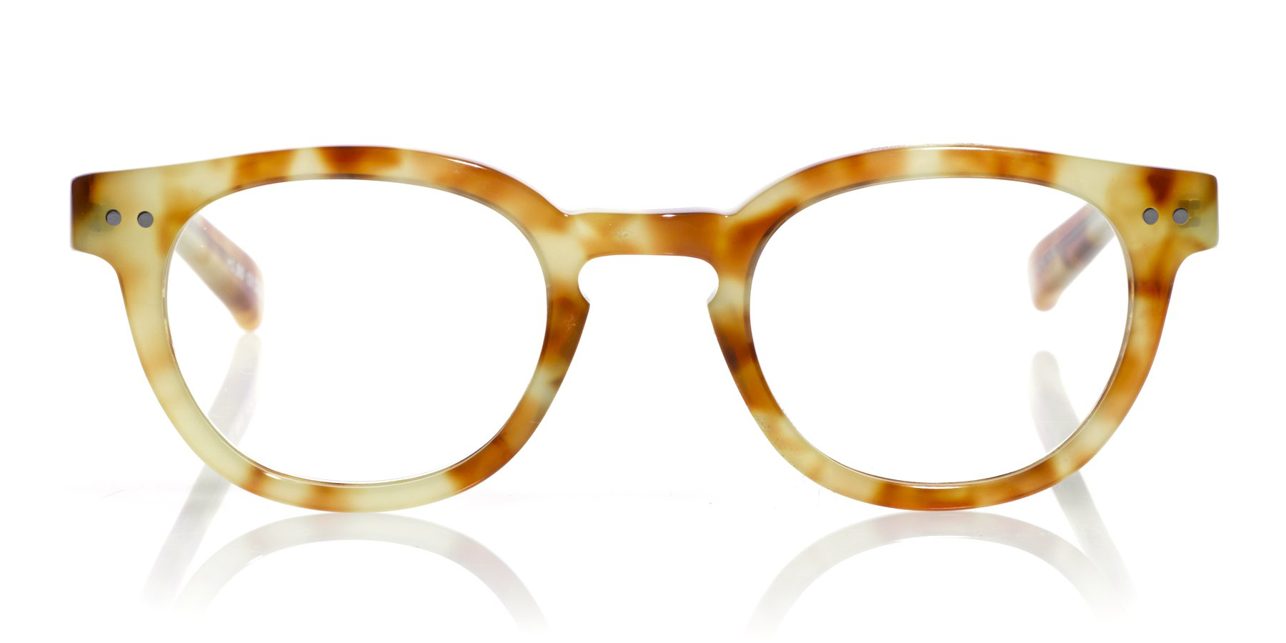 eyebobs Waylaid All Day Reader, Caramel tortoise, Reading Glasses SUPERIOR QUALITY-because your eyes deserve the good stuff
