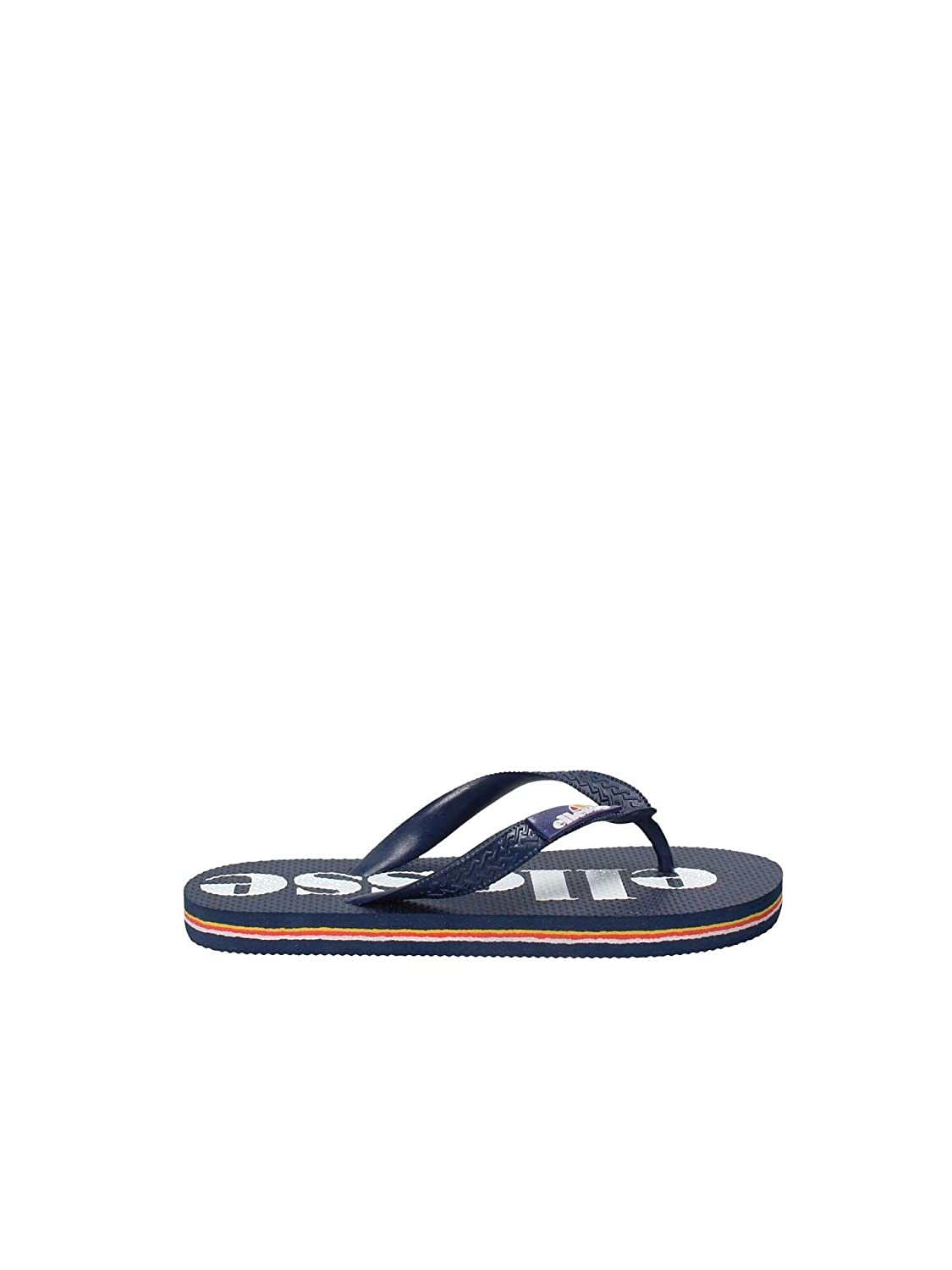 ellesse LH-001 Tongs Enfant Bleu 3839