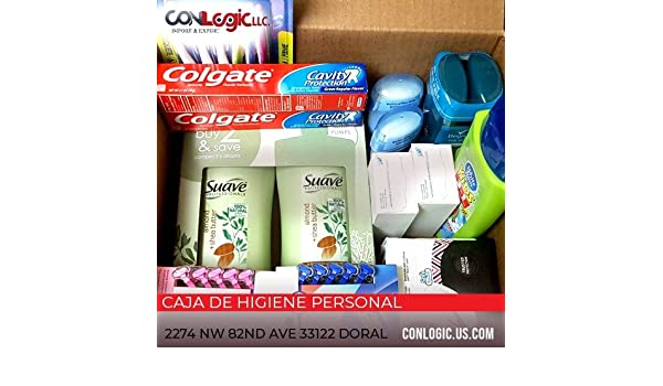 Amazon.com: CONLOGIC Personal Care Express Package: Health & Personal Care