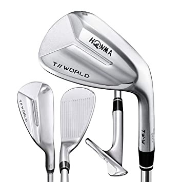 Amazon.com: HONMA Tour World TW-W 4 Wedge 2019: Sports ...