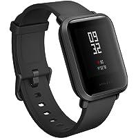 Xiaomi Amazfit Bip Smartwatch Youth Edition - Onyx Black (Obsidian Black)