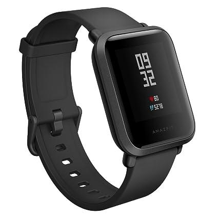 5d247b0d542 Relogio xiaomi amazfit bip smartwatch android ios  Amazon.com.br ...