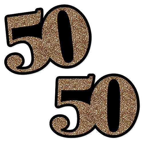Adult 50th Birthday Decorations Essentials product image