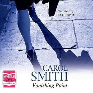 Vanishing Point Audiobook