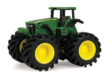 John Deere - Tractor Monster Treads (TOMY 30692936): Amazon.es: Juguetes y juegos
