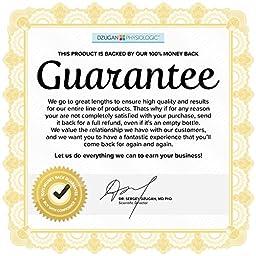 Dr. Dzugan\'s ADVANCED 5-HTP Formula :: Vegetarian, Gluten Free, GMP Certified! :: 50mg 120 Caps :: for Better Mood, Sleep