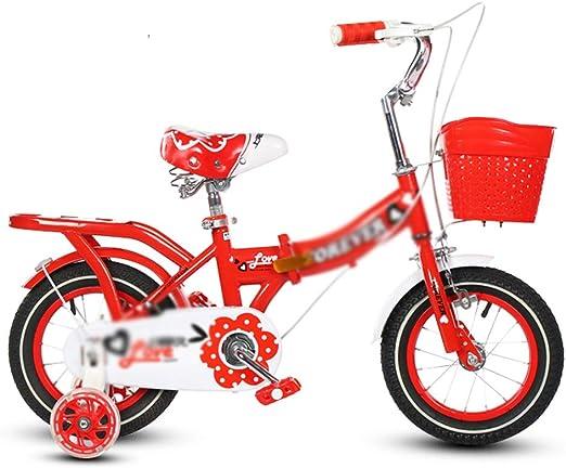 Deportes y Aire Libre/Ciclismo/Bicicletas infa Chica Bicicleta ...