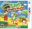 Poochy & Yoshi's Woolly World - Nintendo 3DS Standard Edition from Nintendo